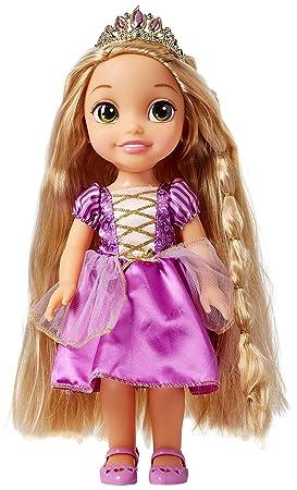 Taldec - 46816 - Disney Princesses Raiponce Glow Et Style