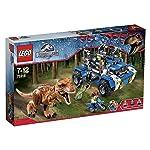 Lego T Rex Tracker, Multi Color