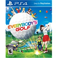 Everybody's Golf for PlayStation 4 by Sony