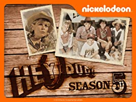 Hey Dude Season 5