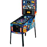 Stern Pinball Star Wars Comic Book Arcade Pinball Machine, Pro Edition (Color: Star Wars Comic Book)