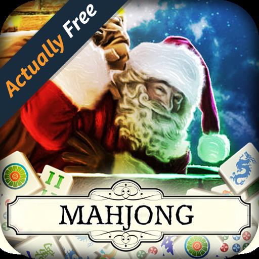 Hidden Mahjong: Finding Santa (Score Mobile compare prices)