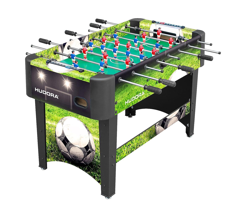 Hudora Spieltische Kickertisch Glasgow, Grüm, 71451 jetzt kaufen