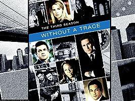 Without a Trace Season 3