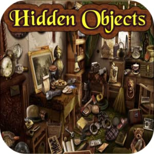 Hidden Objects - The Room - The Wallet - The House game