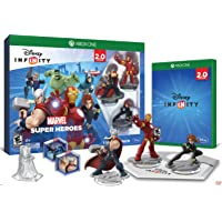 Disney INFINITY Video Game Starter Pack for PS4