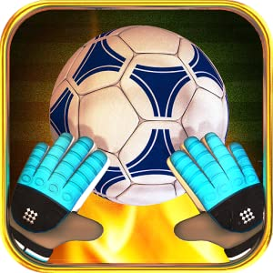 Super Goalkeeper by Luandun Games
