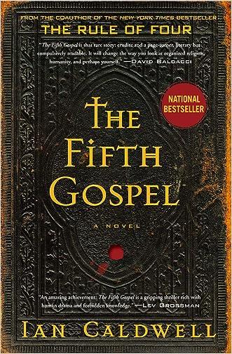 The Fifth Gospel: A Novel