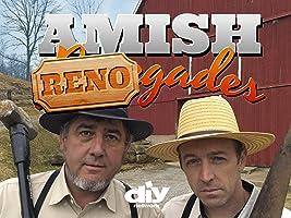Amish RENOgades Season 1