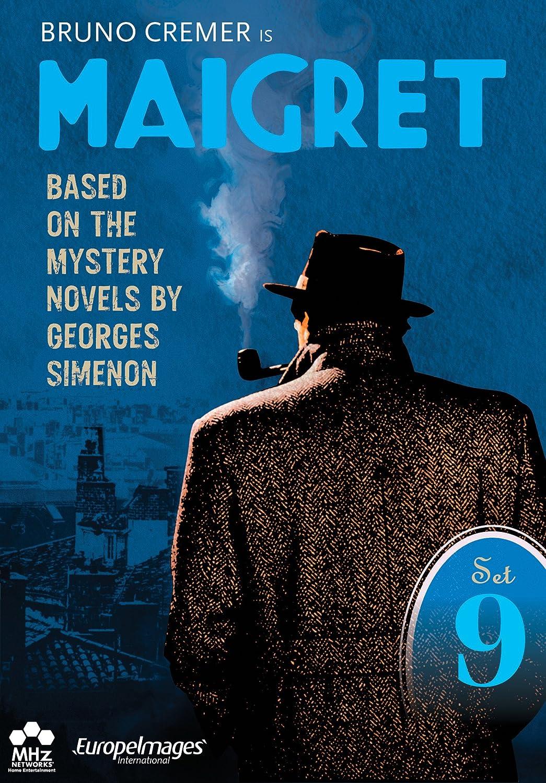 Maigret: Set 9
