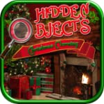 Hidden Objects Christmas Morning