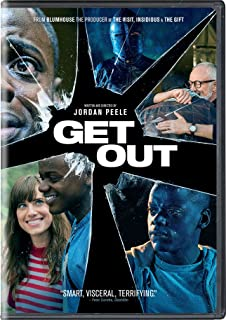 Book Cover: Get Out