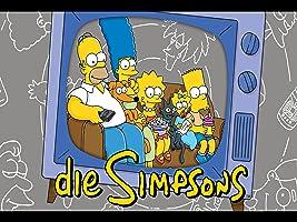 Die Simpsons - Season 01