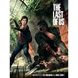 The Art of The Last of Us (Color: multi-colored)