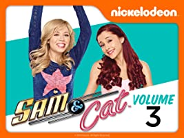 Sam & Cat Volume 3