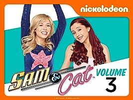 Sam & Cat Volume 3