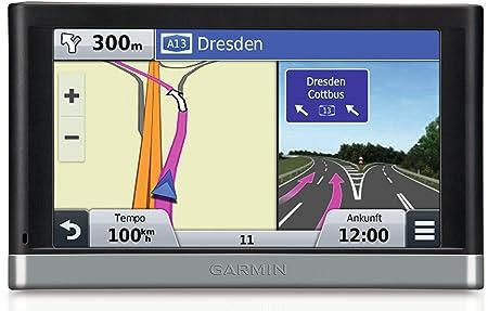 Garmin 010-01123-17 GPS Noir