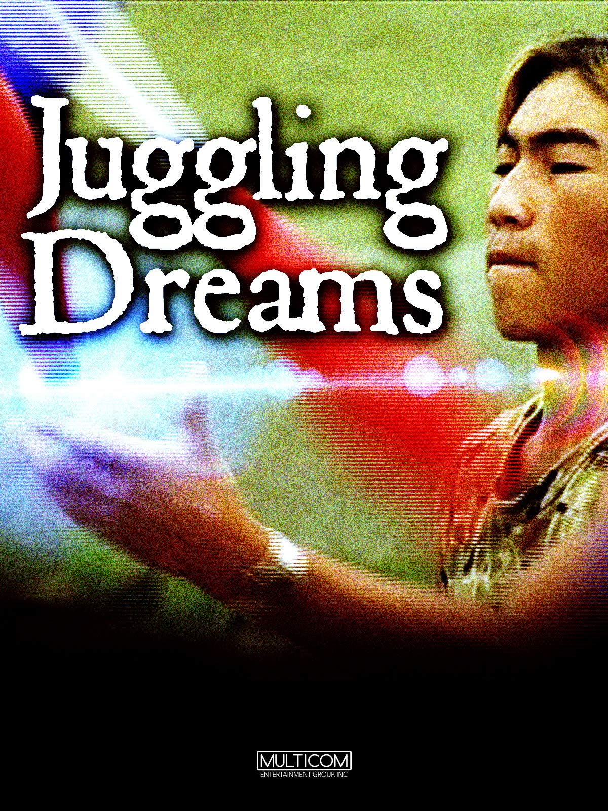 Juggling Dreams on Amazon Prime Video UK