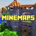 MCPE Maps - MineMaps