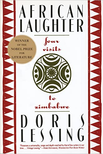 African Laughter written by Doris Lessing
