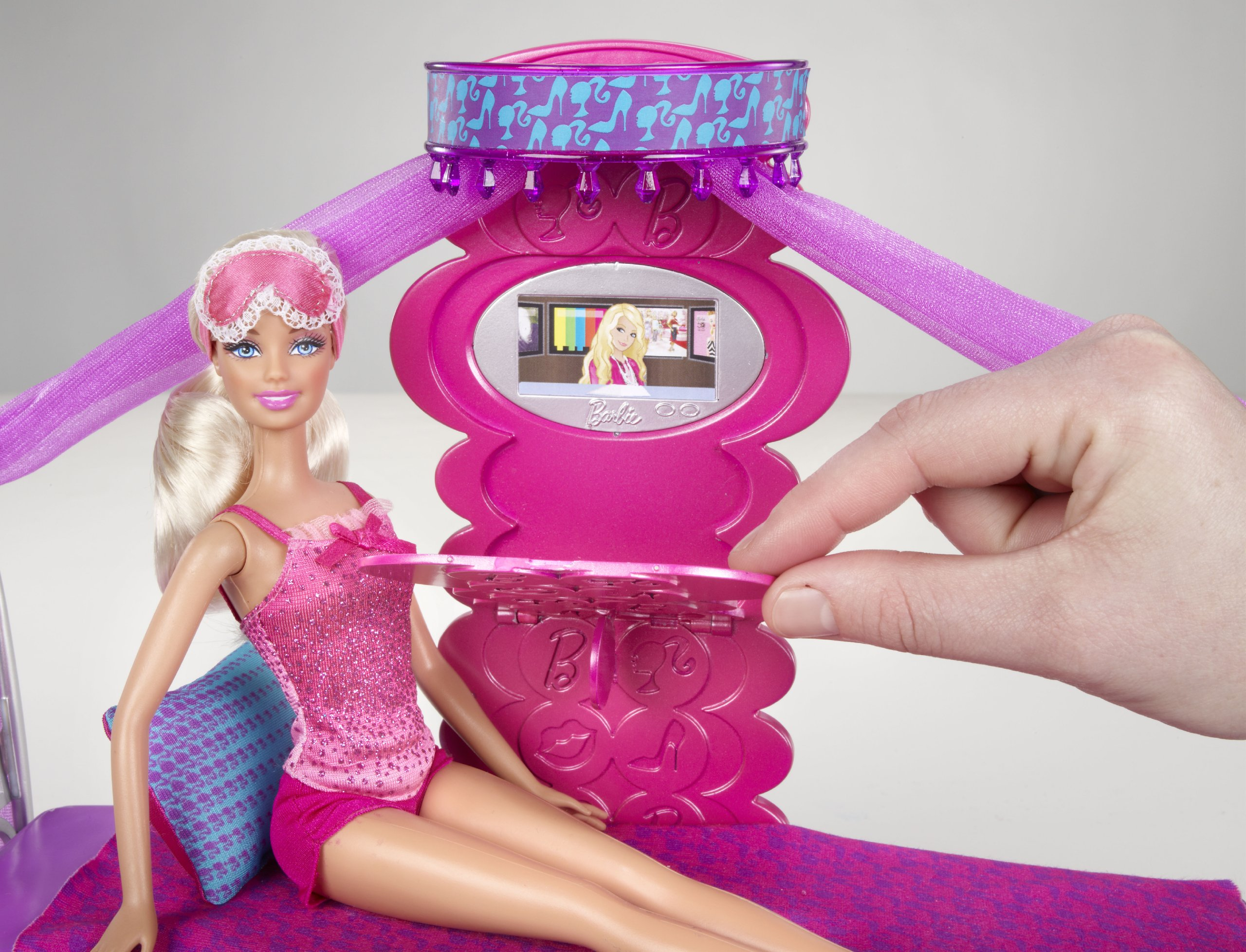 Buy Barbie Part Now!