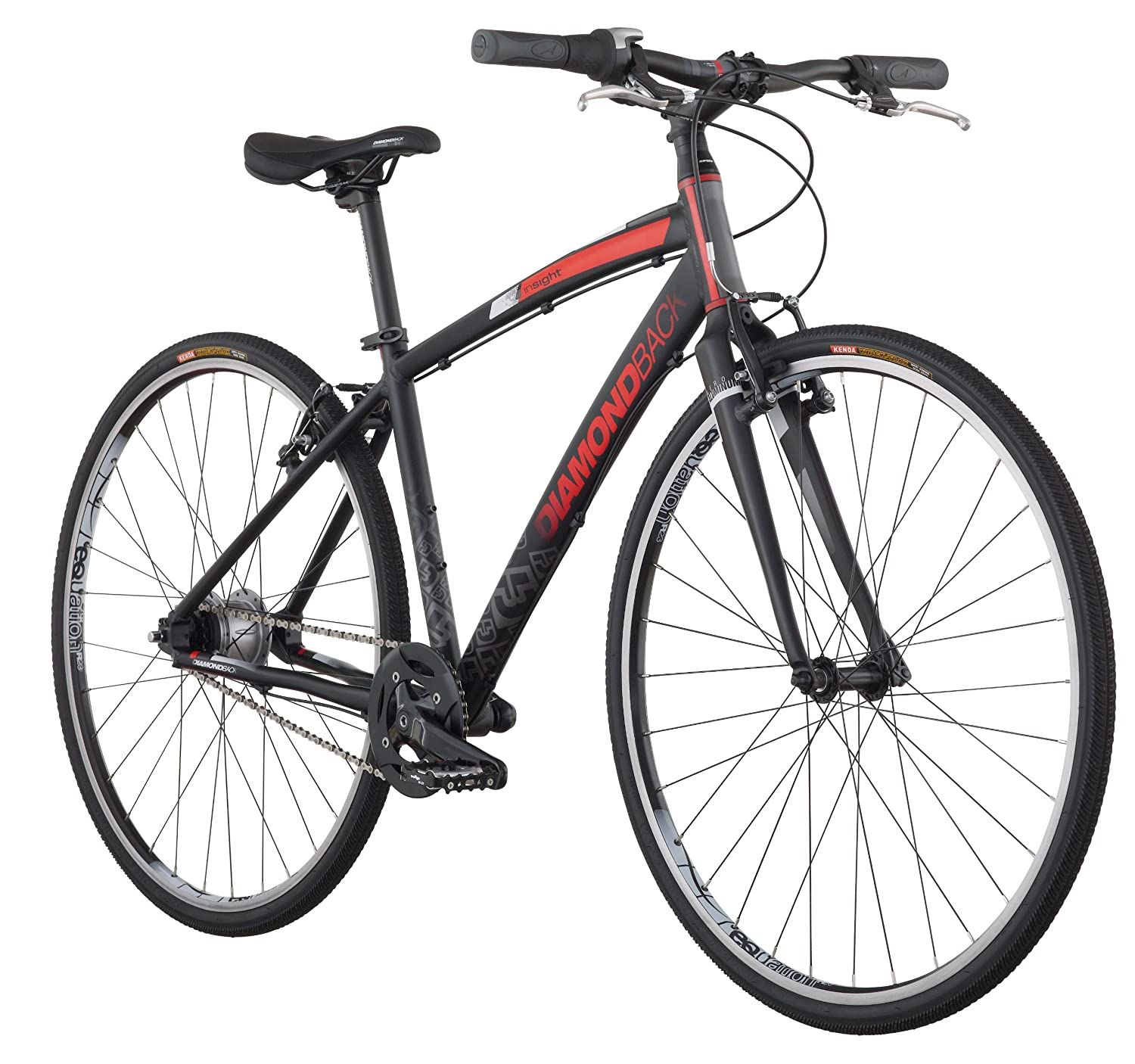 Bike Hybrid Best Performance Hybrid Bike