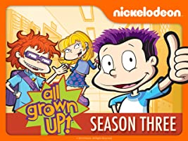 All Grown Up Season 3