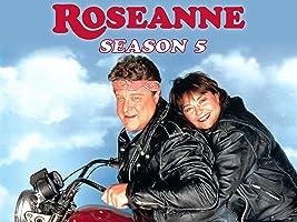 Roseanne Season 5