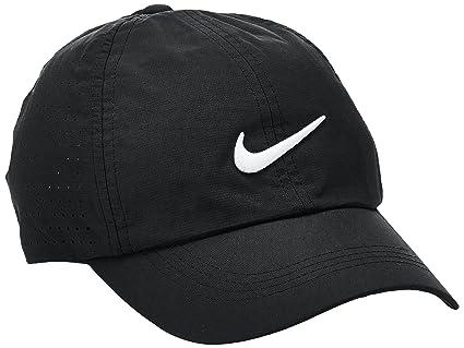 Nike Baseball Cap Womens White Santillana