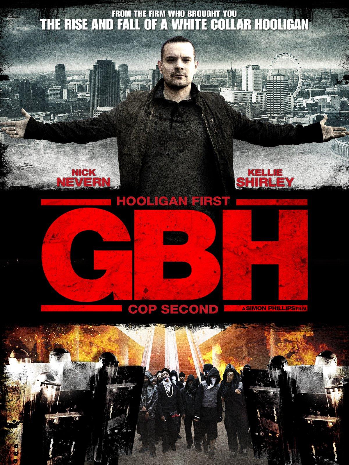 GBH on Amazon Prime Instant Video UK
