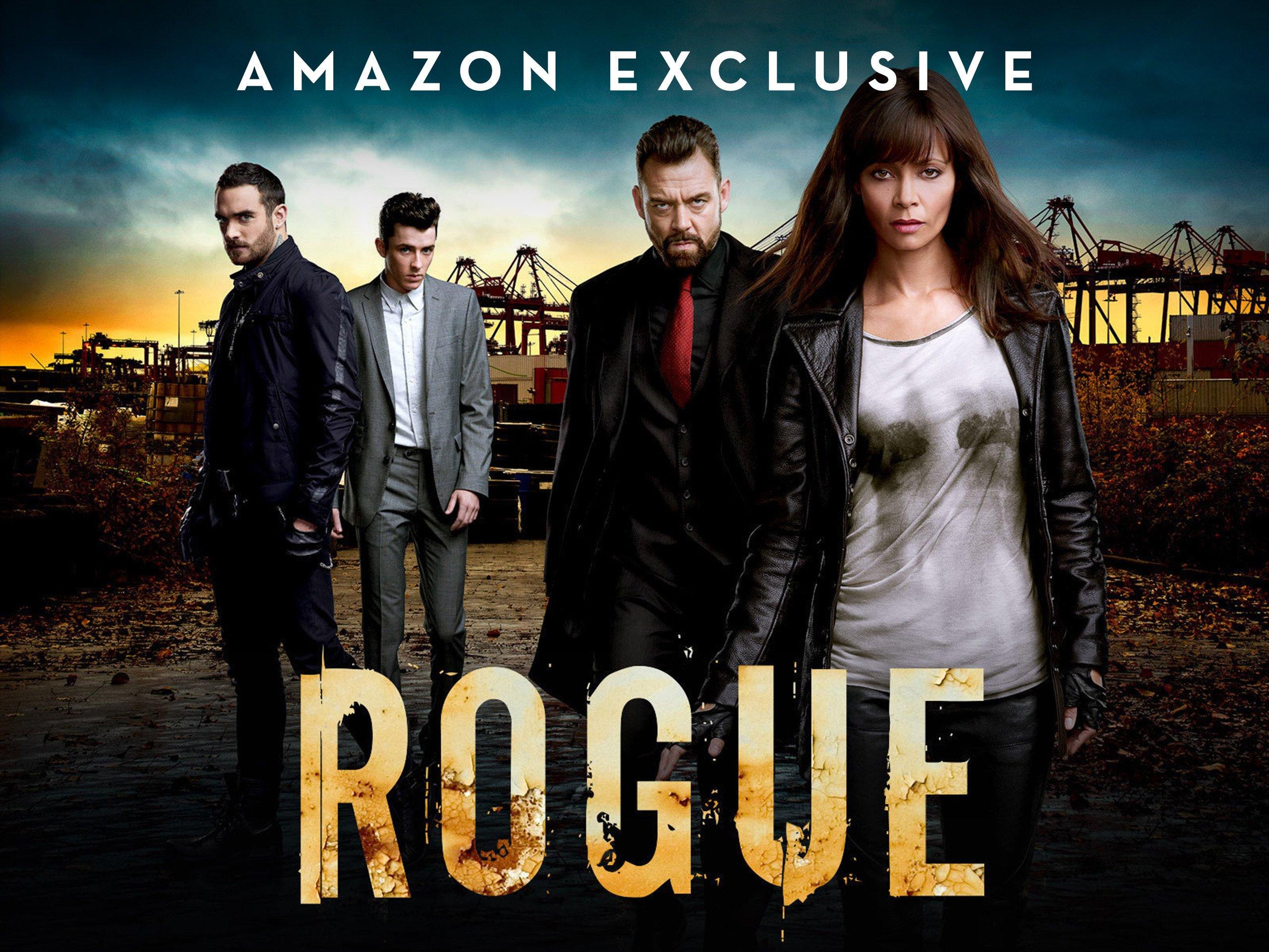 Rogue: Season 1