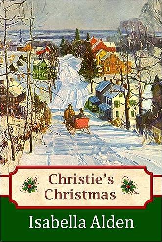 Christie's Christmas