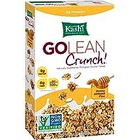 4-Pack Kashi GOLEAN Crunch Flax Boxes