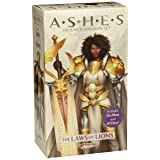 Fantasy Flight Games Ashes: The Law of Lions Deluxe Expansion