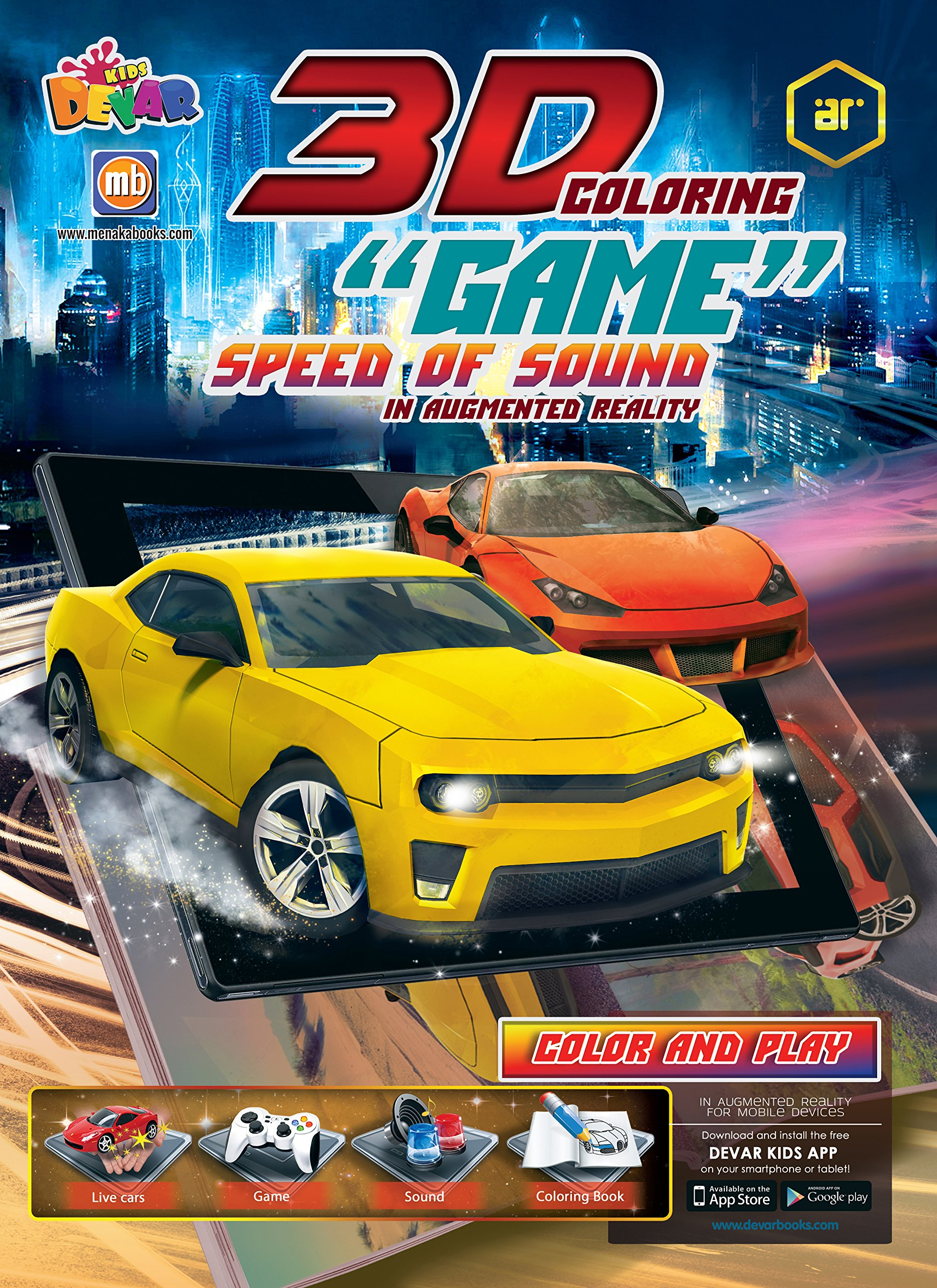 Coloring games to play for free - Buy 3d Coloring Game Speed Of Sound Book Online At Low Prices In India 3d Coloring Game Speed Of Sound Reviews Ratings Amazon In