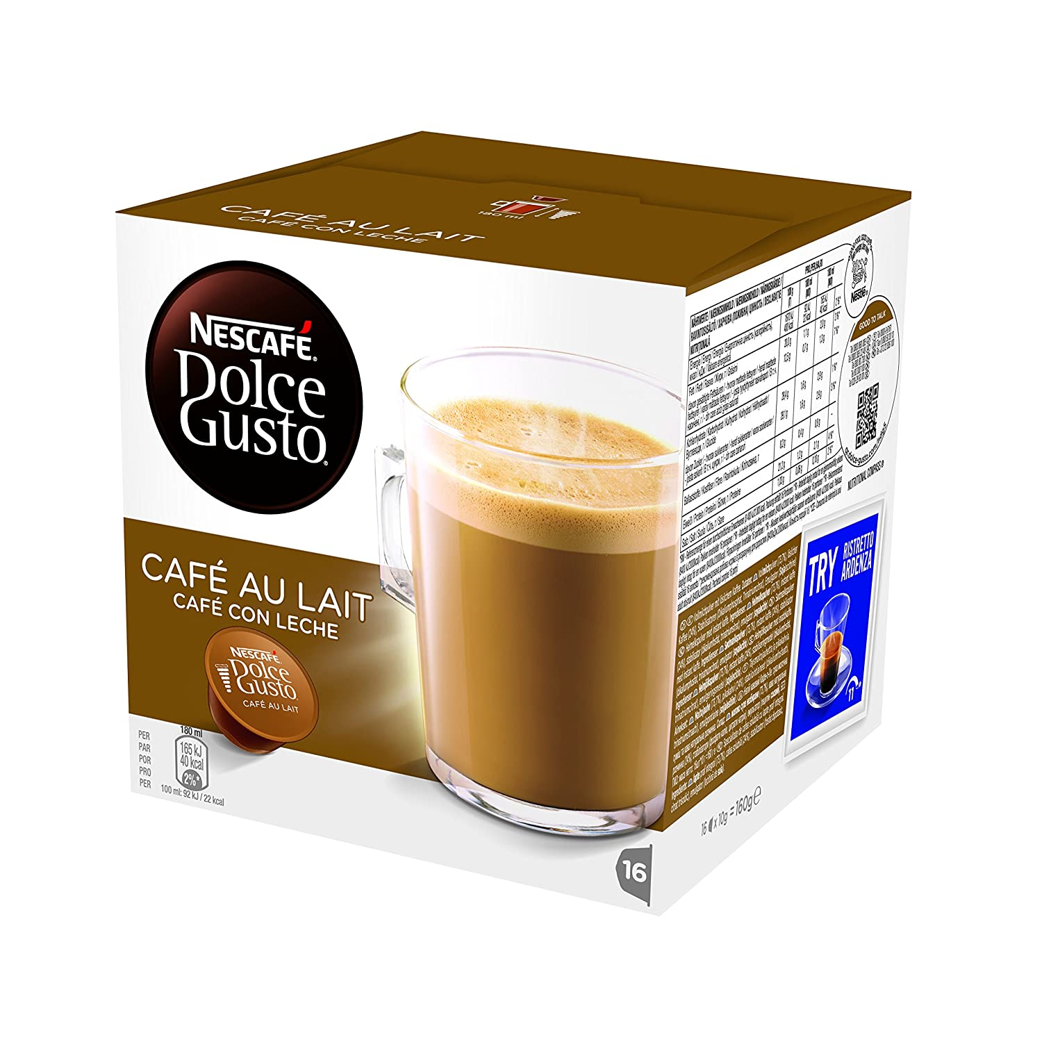 nestle dolce gusto capsules images. Black Bedroom Furniture Sets. Home Design Ideas