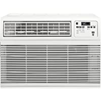 GE Energy Star 10000 BTU 115V Electronic Window Air Conditioner (White)