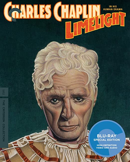 Limelight [Blu-ray]