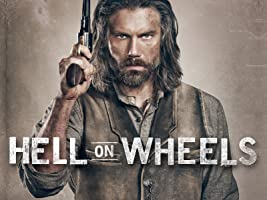 Hell On Wheels, Season 2
