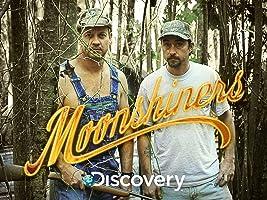Moonshiners Season 1
