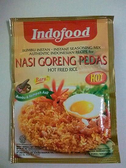 Indofood Nasi Goreng Pedas Nasi Goreng Pedas by Indofood