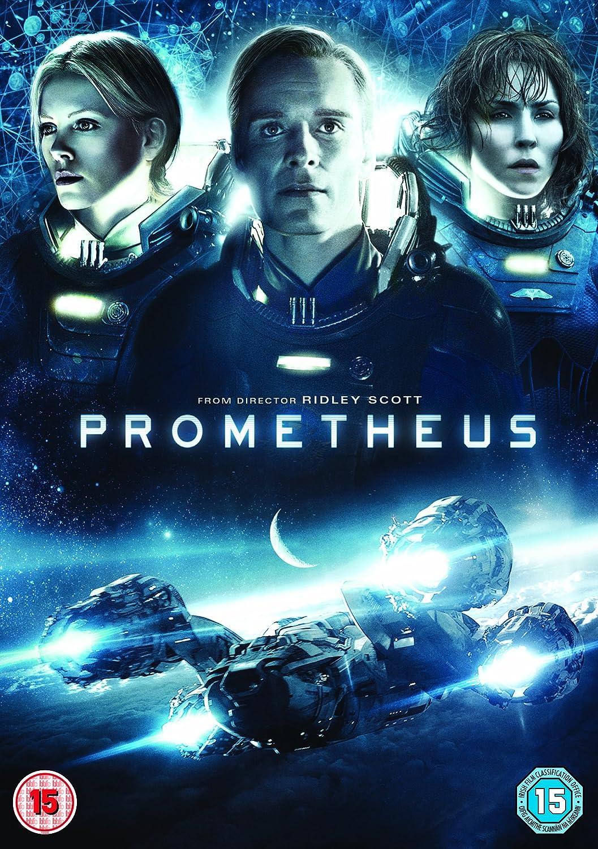Prometheus / Ridley Scott, Réal.   Scott, Ridley. Monteur