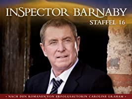Inspector Barnaby - Staffel 16