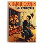 The Circus Movie Poster Fridge Magnet (2 x 3 inches)
