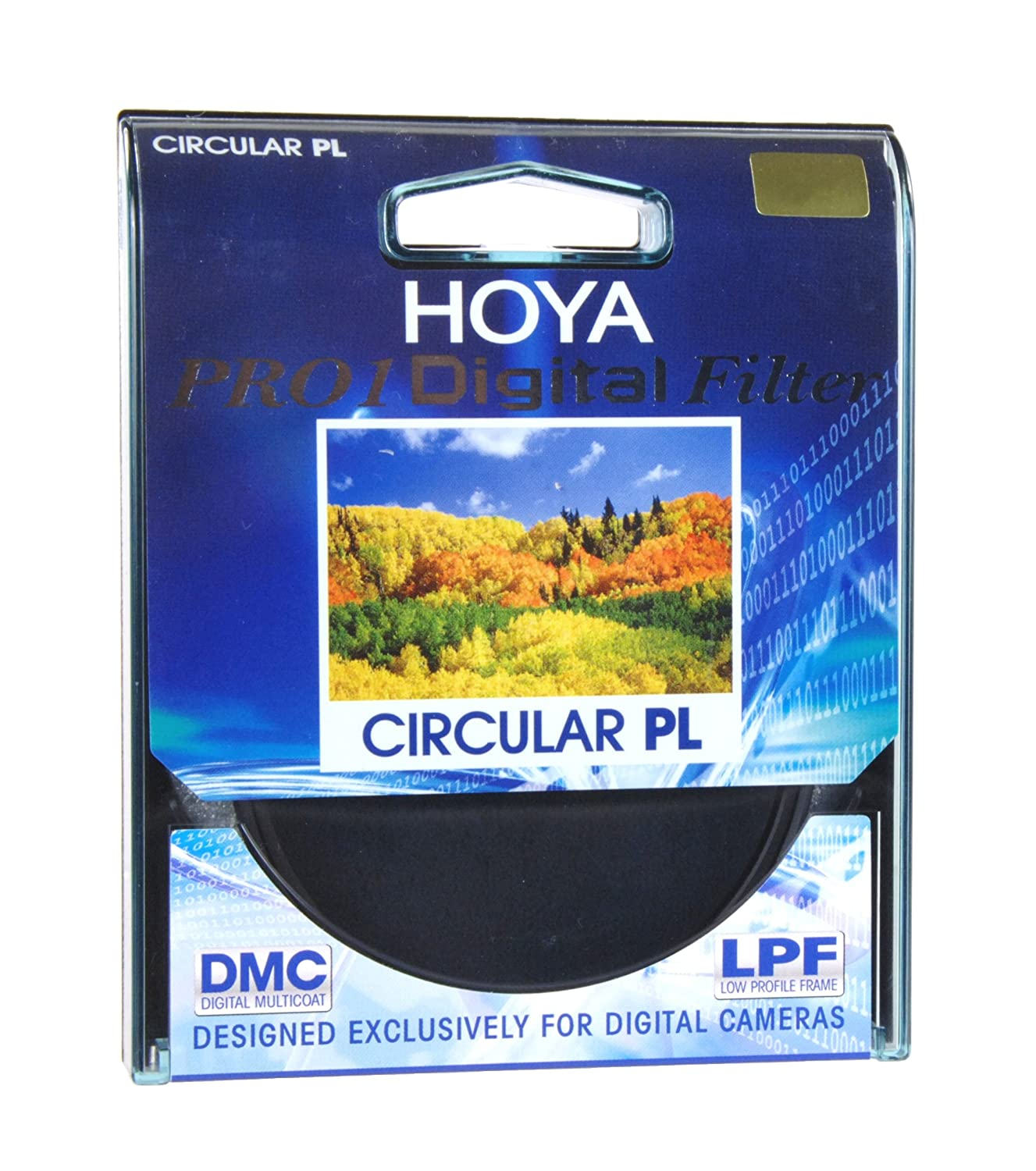 Pro1 Digital 77mm Circular Polarizer Filter