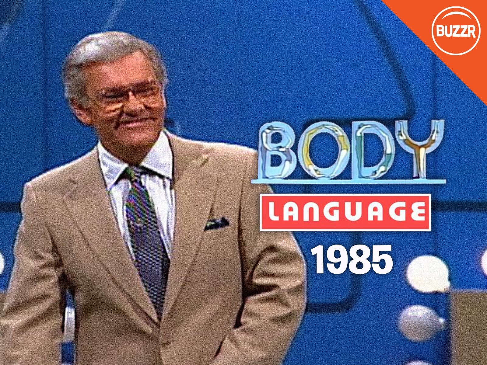 Body Language 85 - Season 1