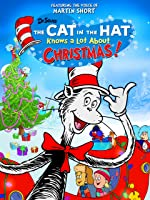 The Cat In The Hat Knows A Lot About Christmas