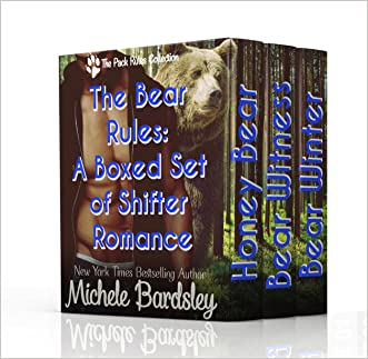 The Bear Rules: A Boxed Set of Shifter Romance