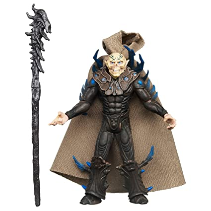 Star Wars Expanded Universe The Vintage Collection - Nom Anor Figure [Toy] (japan import)