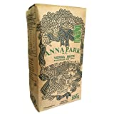 Anna Park Yerba Mate - Organic - The Best Yerba Mate in the World! 500 Grs/1.1 Lbs/16.9 Oz (Tamaño: 500 grs/1.10 lbs/16.9 oz)